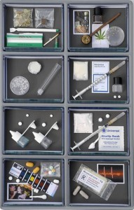 Drugs Box Tray