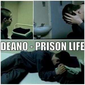 Website Prison Life