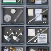 Drugs Box Tray